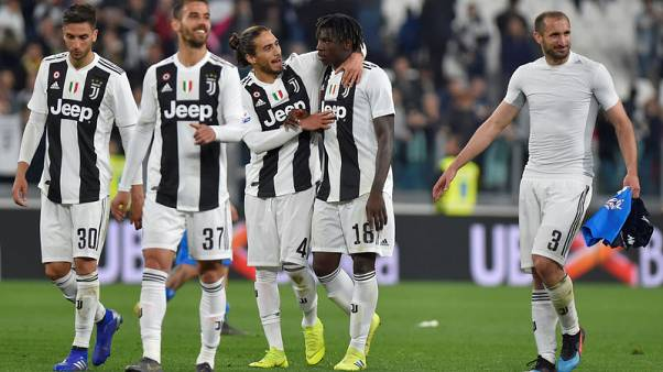 Juventus could clinch Serie A title with seven games left
