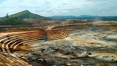 How countries are getting tougher with mining companies
