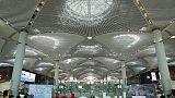 تحليل-الخطوط التركية تتطلع لنشر أجنحتها في مطار اسطنبول العملاق الجديد