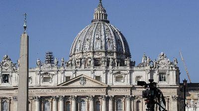 Pedofilia: Vaticano rimuove vescovo Guam