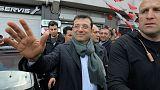 مرشح المعارضة باسطنبول يقول إنه لا يزال متقدما بعد إعادة إحصاء نصف الأصوات