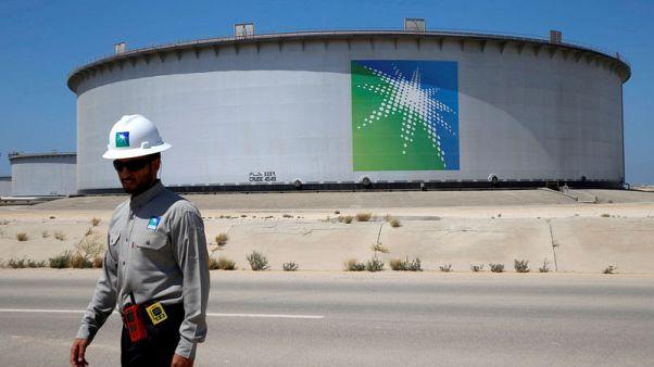 Aramco treads carefully on Saudi ties as it markets debut bond