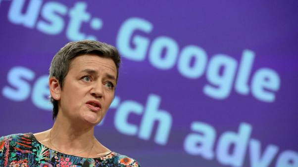 Force tech giants to share data rather than break them up - academics