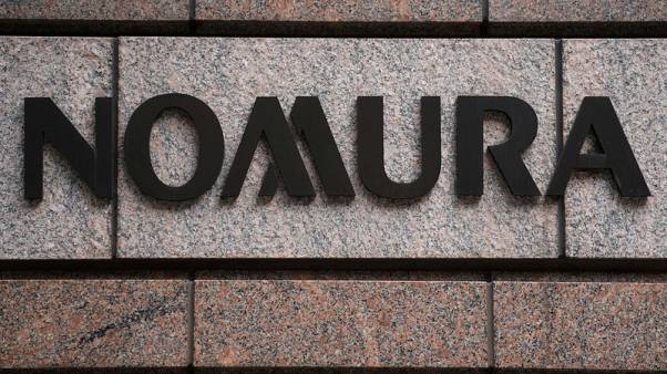 Japan's Nomura to cut $1 billion costs from wholesale business, shut branches