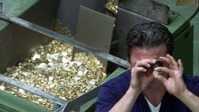 Truffa alla Rai, gettoni oro mai coniati