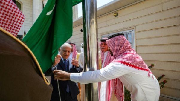 Ryad débloque des fonds pour l'Irak, ouvre un consulat à Bagdad