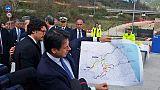 Conte, Ancona-Perugia pronta aprile 2020