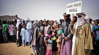 Festival de l'Aïr: Community Stabilization in Niger
