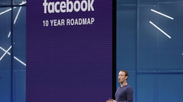 Facebook's Zuckerberg confident of stopping interference in 2020 campaign