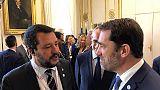 Libia: Salvini a G7, siamo preoccupati