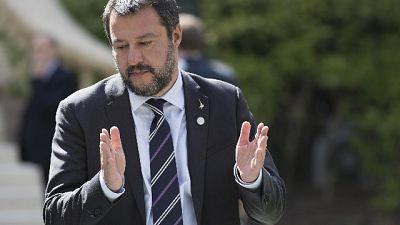Europee, Lega: a Milano sarà primo passo