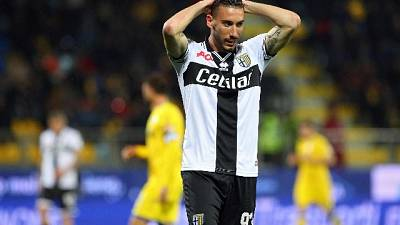 Presidente Parma, sconfitta che brucia