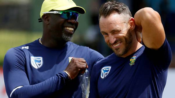 South Africa close to knowing World Cup squad but doubts remain