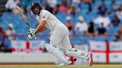 England's Buttler vows never to be 'Mankaded' again