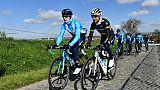 Tour des Flandres: Valverde débutant de presque 39 ans