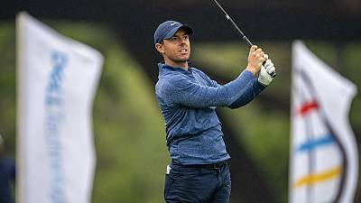 Players win will fuel McIlroy's Masters belief - Strange