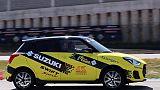 Rally Italia Talent allo sprint finale