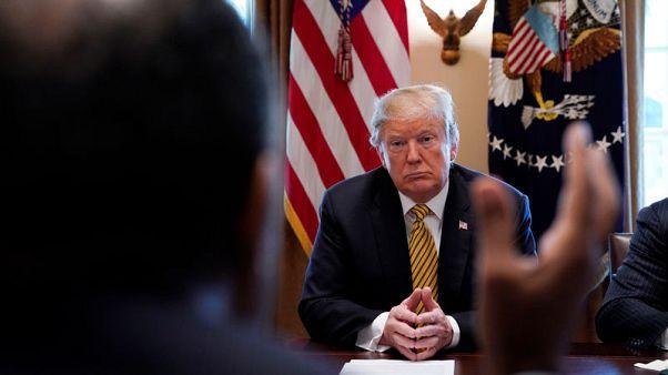 U.S. House rebukes Trump on Saudi Arabia, backs measure to end Yemen involvement