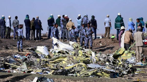 Ethiopian crash report highlights sensors, software, leaves questions