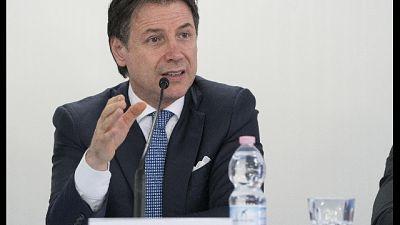 Cantieri: Conte, dl in Gazzetta a breve
