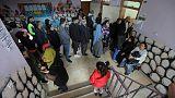 تلفزيون: لجنة الانتخابات باسطنبول تأمر بإعادة فرز الأصوات في 15 دائرة أخرى