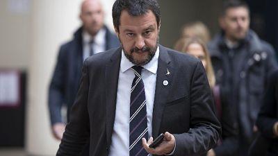Salvini, assenze sovranisti fake news