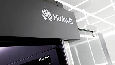 U.S. conducted secret surveillance of Huawei, prosecutors say
