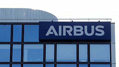 Airbus net orders in the red by end of first quarter