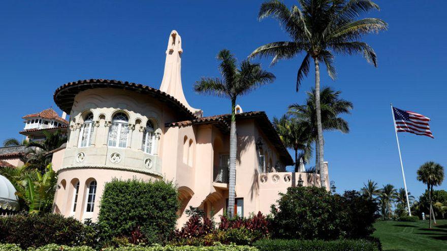 FBI investigating Chinese woman's Trump resort visit -sources