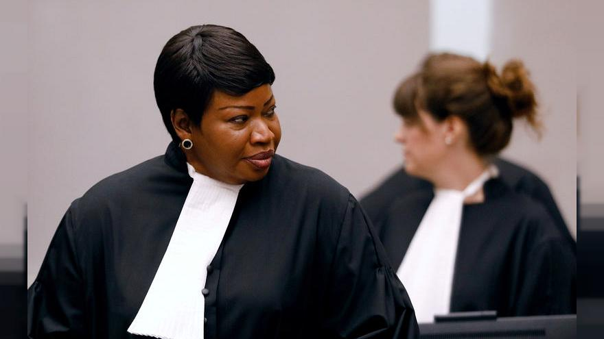 US revokes ICC prosecutor's entry visa over Afghanistan investigation
