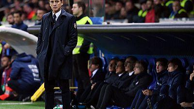 Italy coach Mancini slams 'intolerable' Kean abuse
