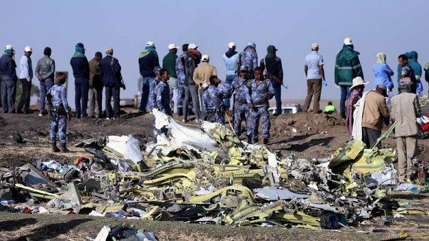 Ethiopian crash report highlights sensors, software, leaves questions