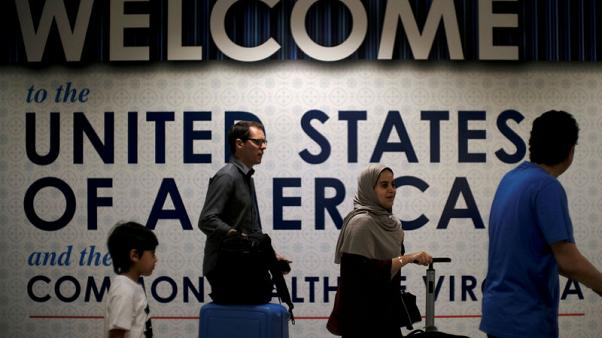 Exclusive: Only 6 percent of those subject to Trump travel ban granted U.S. waivers