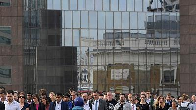 UK firms cut permanent staff hires at fastest pace since 2016: REC
