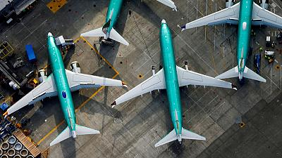 Fitch says 737 Max grounding to hurt Asian airline industry more in second quarter