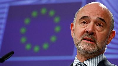 Italy's economy in delicate situation, to be monitored closely - EU's Moscovici