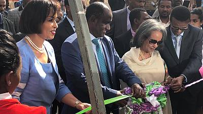 Ground Breaking Public-Private Partnership brings lifesaving medical oxygen to hospitals across the Amhara Region of Ethiopia