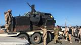 """Libye: Sarraj met en garde contre une """"guerre sans gagnant"""", Haftar poursuit son assaut"""
