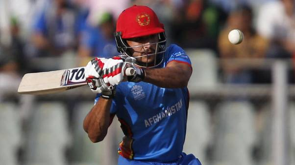 Naib made Afghanistan ODI captain ahead of World Cup