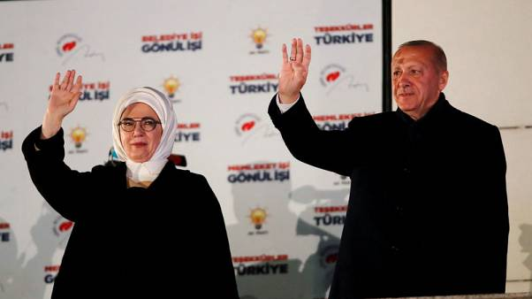 Erdogan's AK Party appeals for annulment of Istanbul local elections - Haberturk