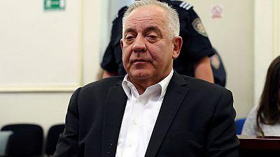 Croatia's former PM Sanader jailed for corruption - Supreme Court