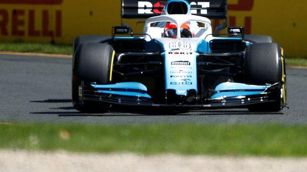 Williams report increased revenues despite dismal F1 season