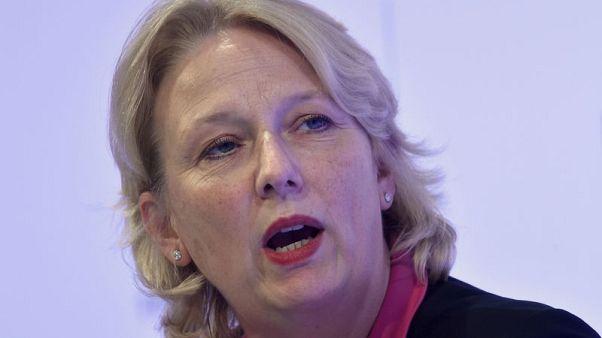 Major UK financial firms make little progress on gender pay gap