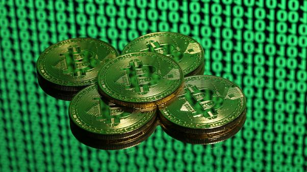 Focus falls on crypto's flaws as puzzlement over bitcoin's jump reigns