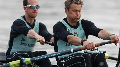Cracknell's Cambridge made firm favourites for boat race