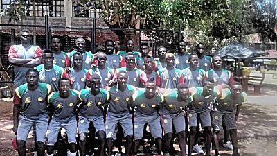 Sénégal Rugby : Les Lioncaux du Sénégal a la coupe d'Afrique des moins de vingt ans (U20)