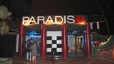 Discoteca Paradiso verso 'restyling'