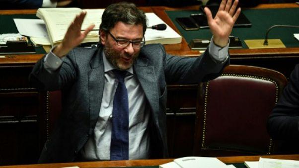 JO-2026: le gouvernement italien apporte ses garanties à Milan/Cortina