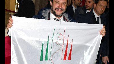Giochi:Salvini, garanzia ordine pubblico