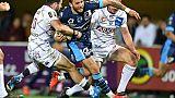 """Top 14: Montpellier, l'heure de la """"remontada"""" ?"""